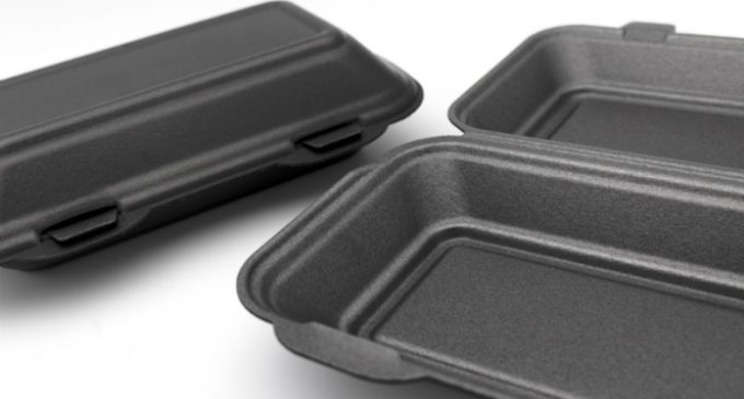LINPAC Seeks to Bust EPS Myths with Launch of Black EPS Packs for Premium Catering