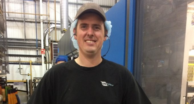 Newly Merged Mercury Packaging and CPS Flexible Appoint Group Engineering Manager