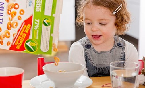 Cereal Partners Worldwide to Adopt Colour-coded Labelling on Nestlé Breakfast Cereals in the UK