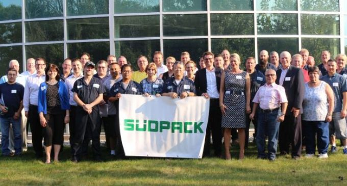 Südpack Acquires First Production Site in the United States