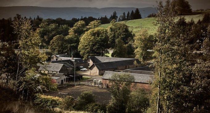 Ardgowan Secures £1 Million to Build Malt Whisky Distillery and Visitor Centre