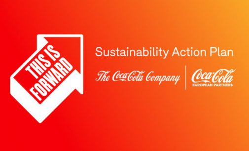 Coca-Cola European Partners Sets Ambition to Reach Net Zero Emissions Across Entire Value Chain by 2040
