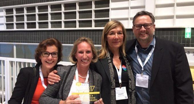 DSM Wins Food Ingredients Innovation Award