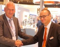 Gebo Cermex and KUKA Sign Supply Agreement