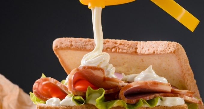 Healthier Dressings and Condiments with Mediterranean Umami