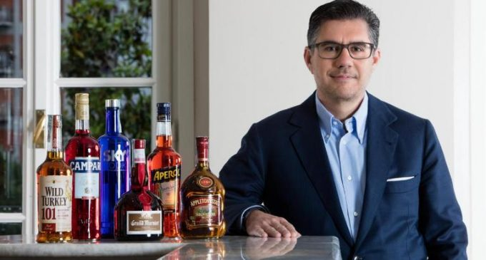 Campari Group Acquires Bisquit Cognac For €52.5 Million