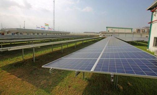 Cargill Cocoa & Chocolate Inaugurates Solar Power Facility in Ghana
