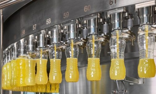 Aseptic Soft Drink Bottling Without Changeover Time