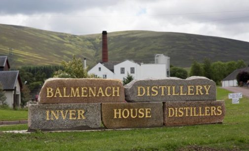 Inver House Distillers Drives Sustainability With £3 Million Biogas Investment at Balmenach