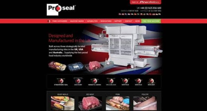 New Website Simplifies Tray Sealer Selection