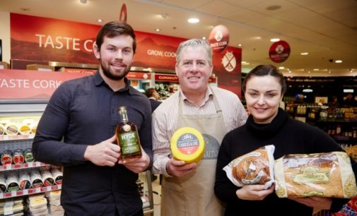 It's Take Off For Cork's Food and Drink Producers