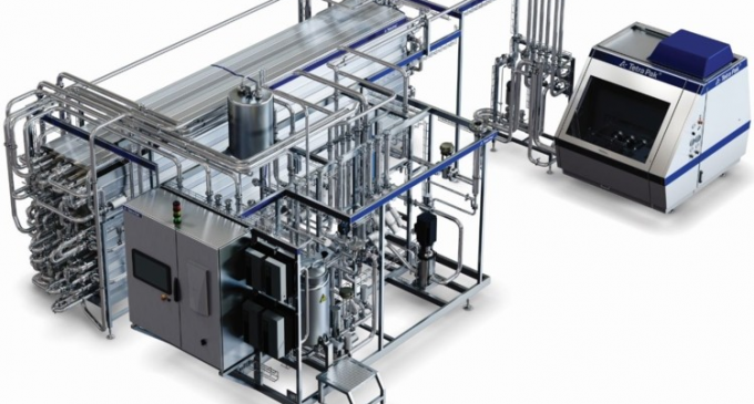 Tetra Pak Offers Full Customisation of Heating Solutions With Industry-first Modular Portfolio