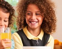 Britvic to be at Forefront of Soft Drinks Recovery