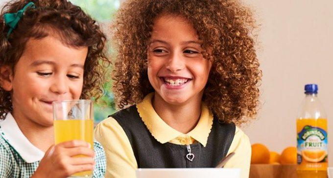Britvic Signs Up to Science Based Targets Initiative