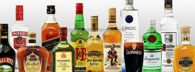 New Chief Financial Officer For Diageo