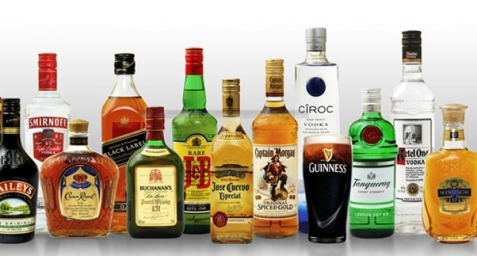 Diageo Shows Consistency