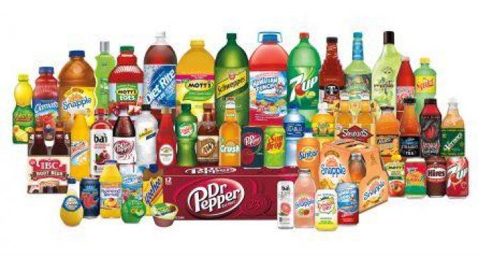 Dr Pepper Snapple Group and Keurig Green Mountain to Merge