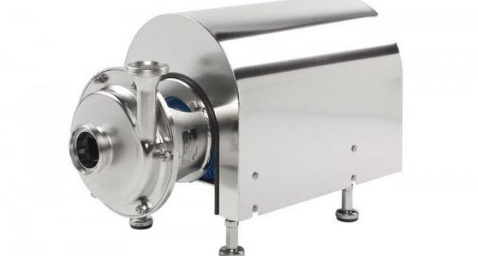 Putting the Maximum Mechanical Work in Your Mixing Process With a Minimum of Energy Consumption