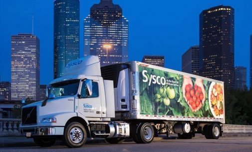 Sysco Grows European Business