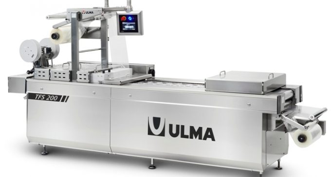 New Business Manager at ULMA Packaging UK
