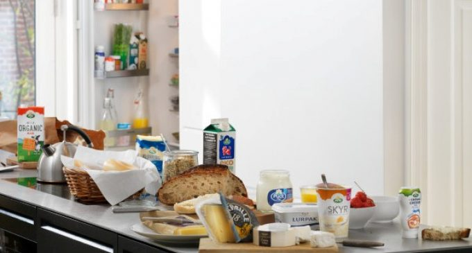 Brands and Transformation Deliver Strong 2019 Results For Arla Foods
