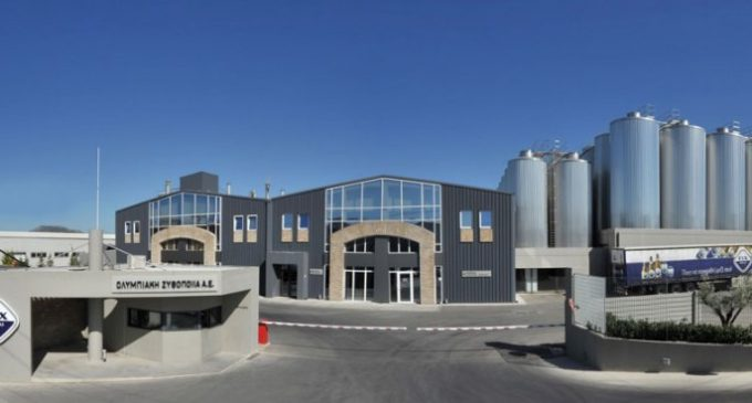 Carlsberg Group Acquires Remaining 49% of Olympic Brewery in Greece