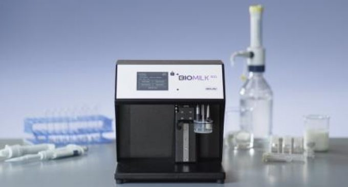 DSM to Exclusively Market BIOMILK 300 Residual Lactose Analyzer