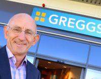 Greggs Closes All Shops