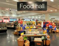 Marks and Spencer Selects Zetes to Transform Food Supply Chain Operations