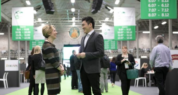 Bord Bia Welcomes Irish Beef Access to China