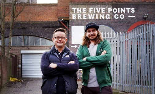 English Craft Brewer Reaches Crowdfunding Target
