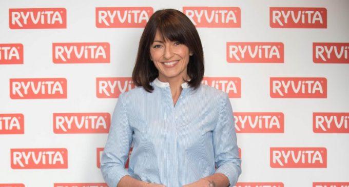 Ryvita's New Re-Launch