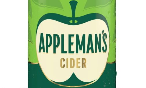 HEINEKEN Ireland Launches New Appleman's® Cider