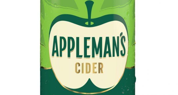 HEINEKEN Ireland Launches New Appleman's® Cider