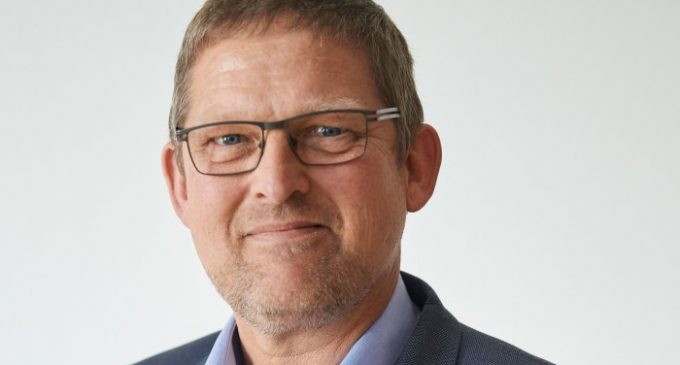 New Chairman of Arla Foods Named