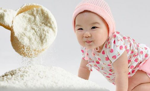Global Dairy Ingredients Market to be Worth $81.4 Billion by 2025