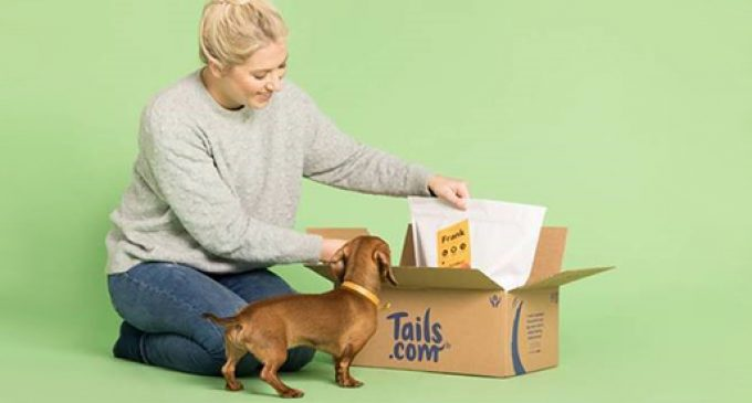 Nestlé Purina Acquires Majority Share in Tails.com
