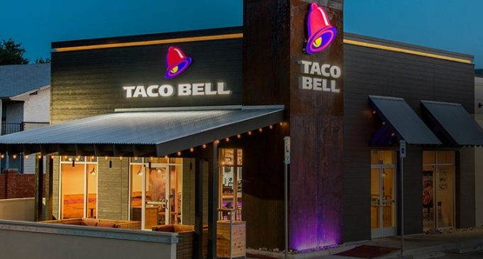 Taco Bell to Expand in the UK With £29.4 Million Funding