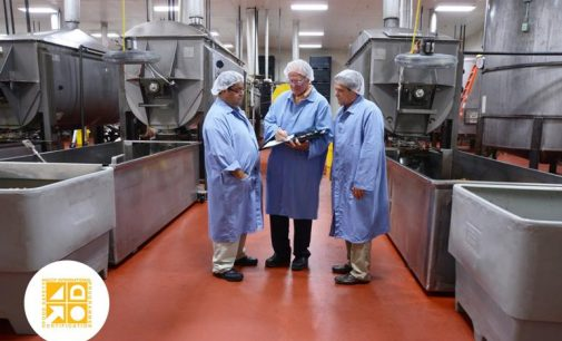 Going Beyond Food Industry Flooring Standards