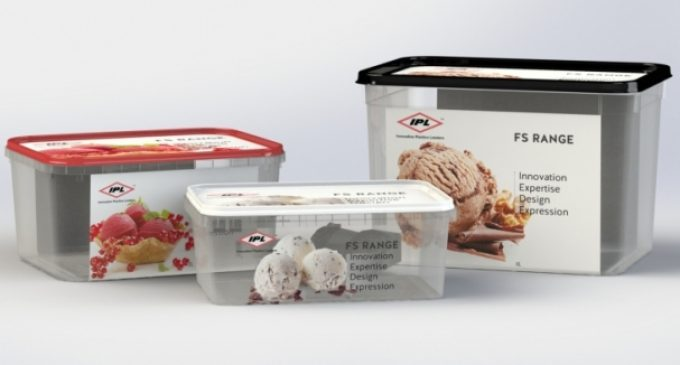 IPL Packaging Launches Complete Ice Cream Container Range For UK Frozen Dairy Market