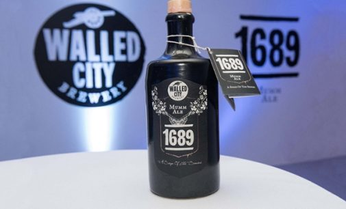 Innovation at the Heart of Northern Ireland Craft Brewery