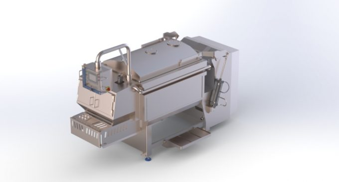 Alco System Proves Hot Option For Cooking Applications