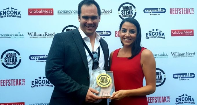 Impressive Nine Awards For Kepak at World Steak Challenge