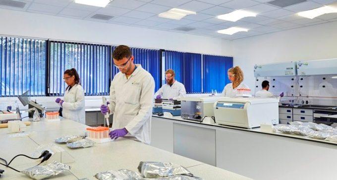 RSSL Opens Dedicated Acrylamide Laboratory