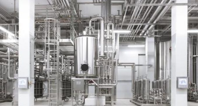 Successful Protein Processing For Different Requirements