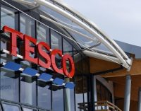 Tesco Retreats From Poland