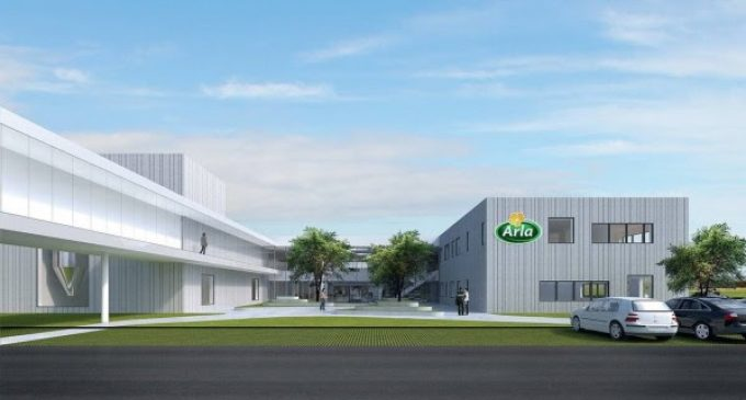 Arla Foods Leading the Whey With New Innovation Centre