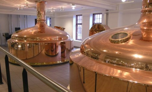 Carlsberg Group Investment Halves Water Usage at Danish Brewery
