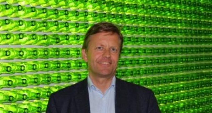 New Managing Director at Heineken Ireland