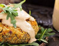 More than Half of All UK Meat-free New Product Launches Carry a Vegan/no Animal Ingredients Claim